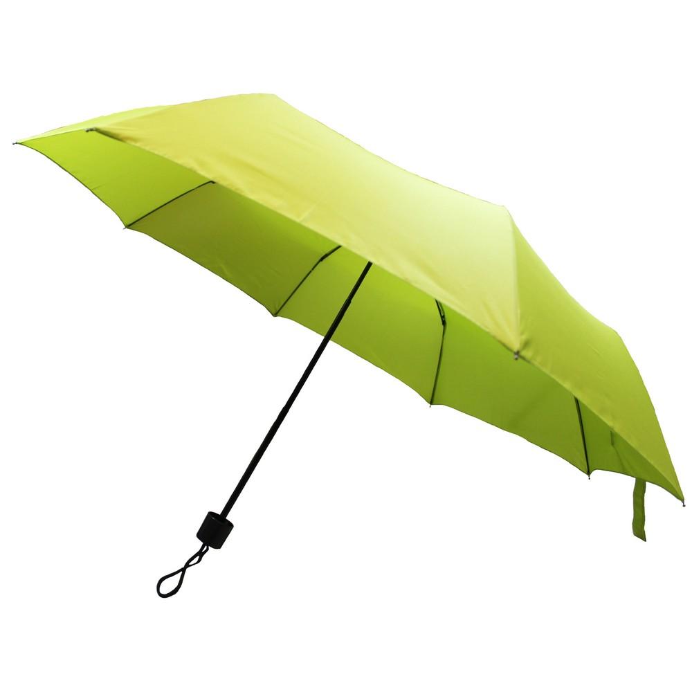 "42"" Deluxe Green Super Mini Umbrella"