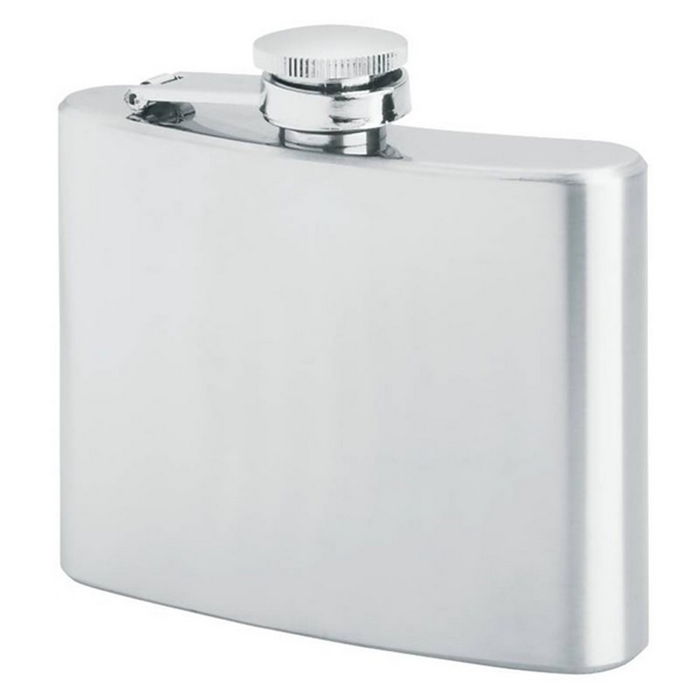Heavy Duty Premium 4oz Hip Flasks