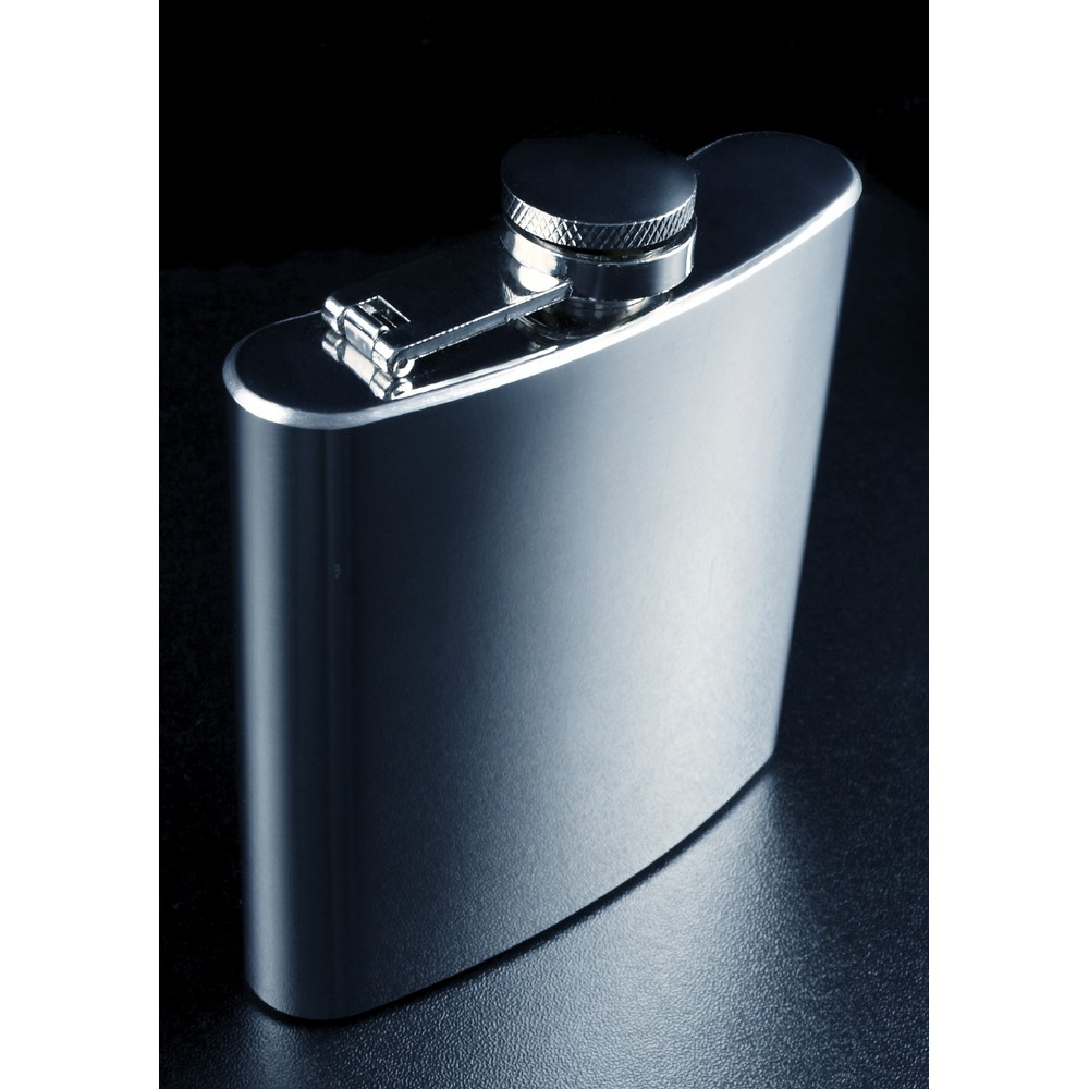 Heavy Duty Premium 6oz Hip Flasks