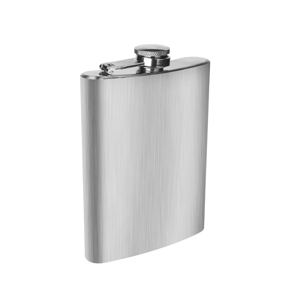 Heavy Duty Premium 8oz Hip Flasks