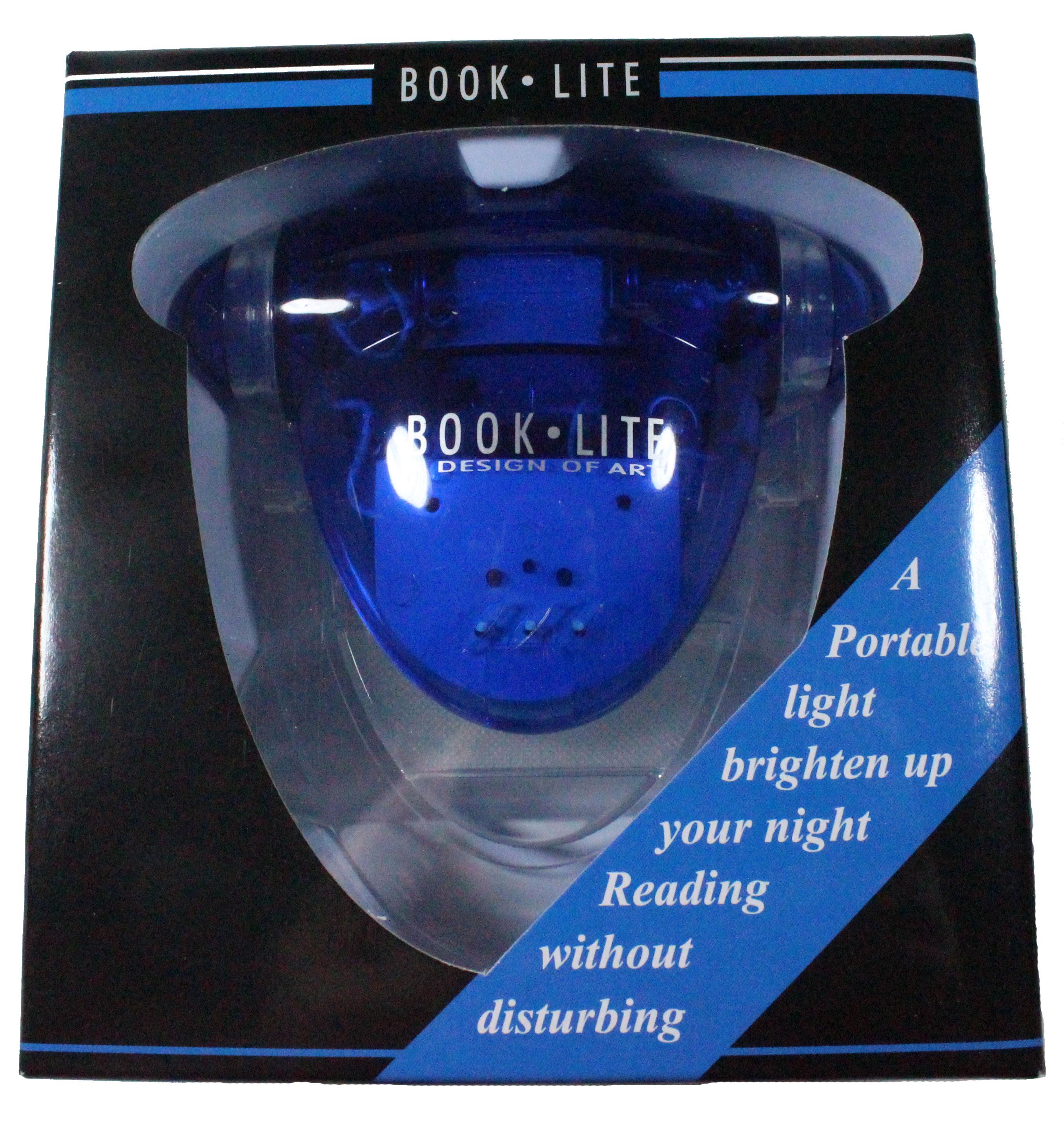 wholesale clamshell double led booklight wholesale electronics
