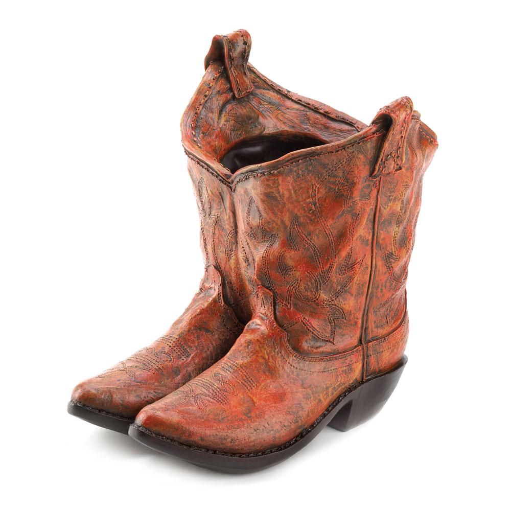 Wholesale Cowboy Boots Planter Buy Wholesale Garden Planters