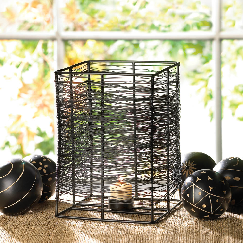 Wholesale large geometric nest candle lamp buy wholesale for Nest candles where to buy