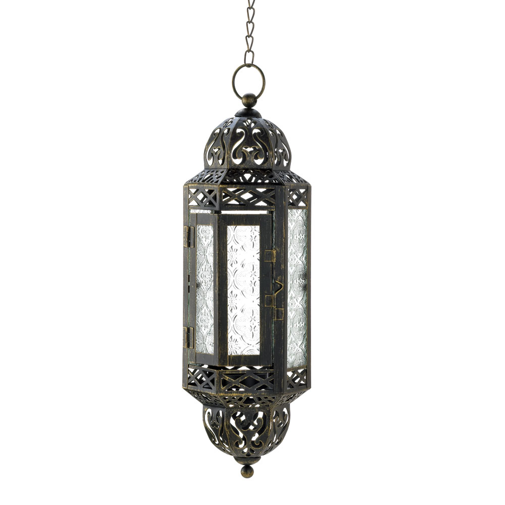 Wholesale Victorian Hanging Cable Lantern - Buy Wholesale Candle ...