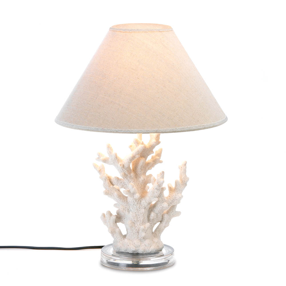 Wholesale white coral table lamp buy wholesale lamps Cheap table lamps