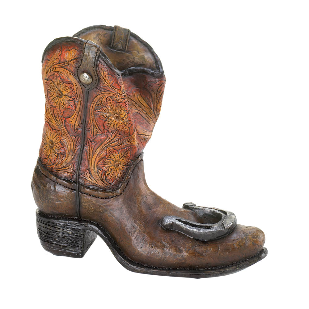 Wholesale Lucky Cowboy Boot Wine Bottle Holder Buy Wholesale Wine