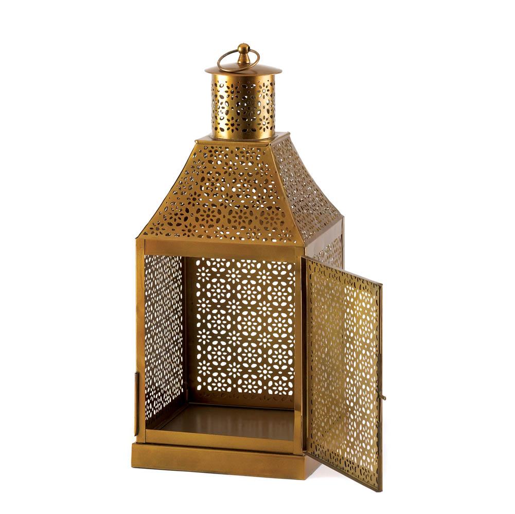 Wholesale Oracle Gold Lantern Buy Wholesale Candle Lanterns