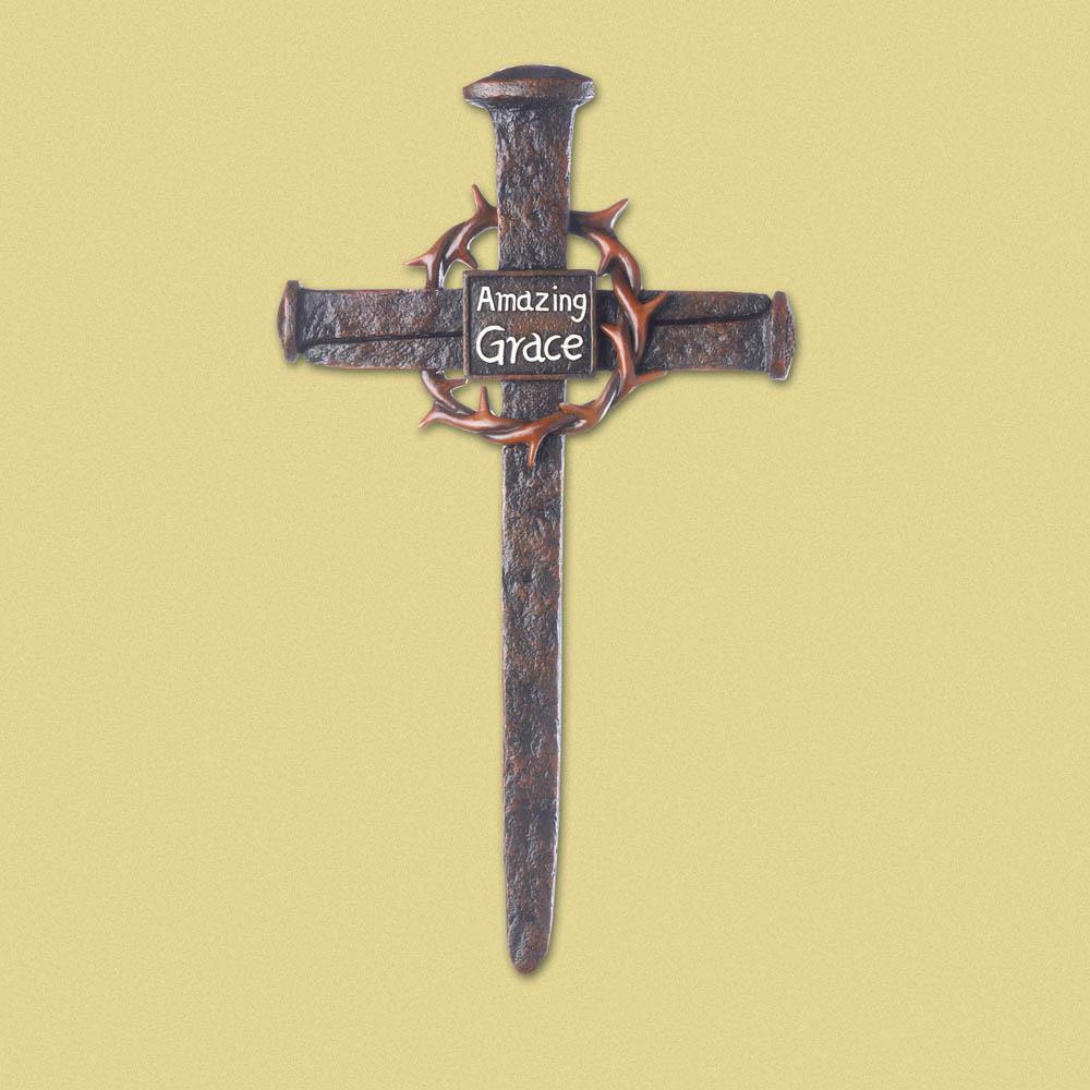 Wholesale Crown Of Thorns Nail Cross - Buy Wholesale Crosses