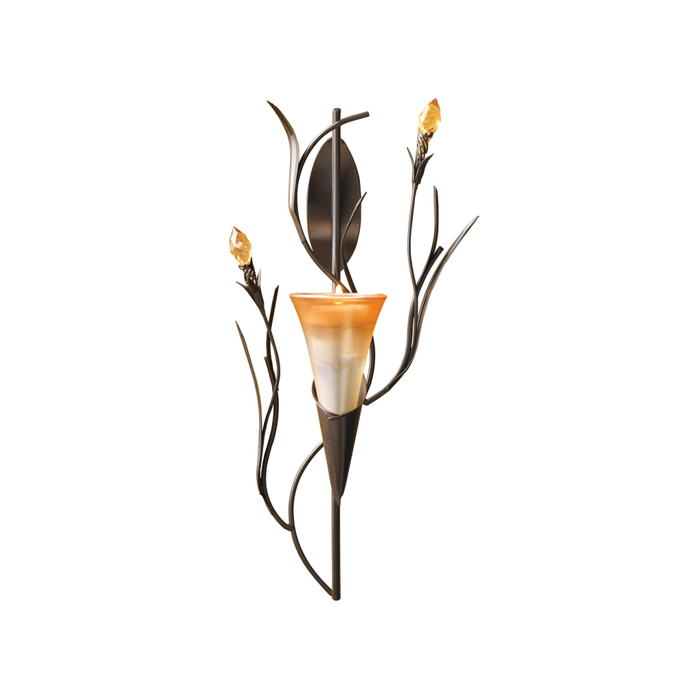 Wall Sconces Bulk: Wholesale Dawn Lily Wall Sconce