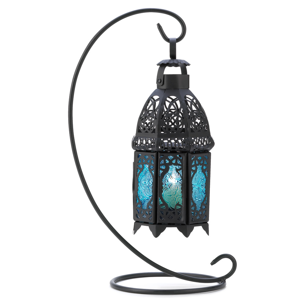 Wholesale sapphire nights hanging lantern buy