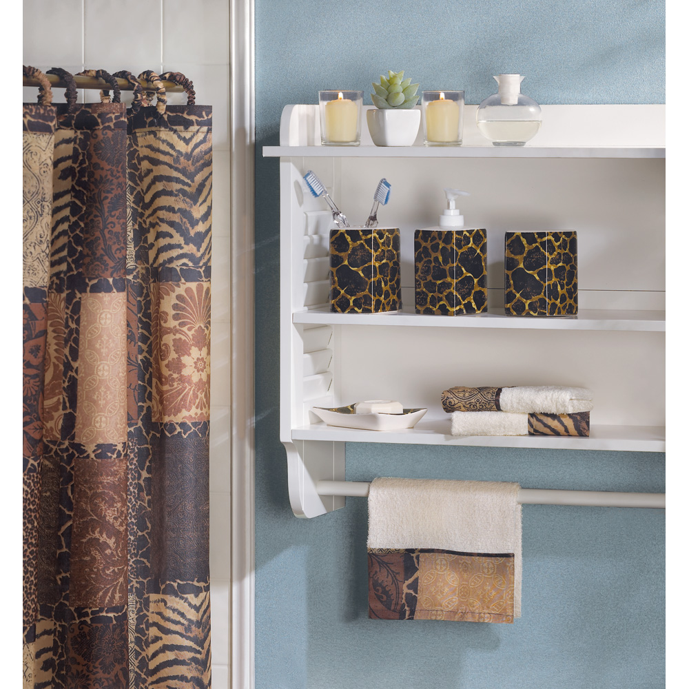 Wholesale Savannah Complete Bath Decor Buy Wholesale Bathroom Decor