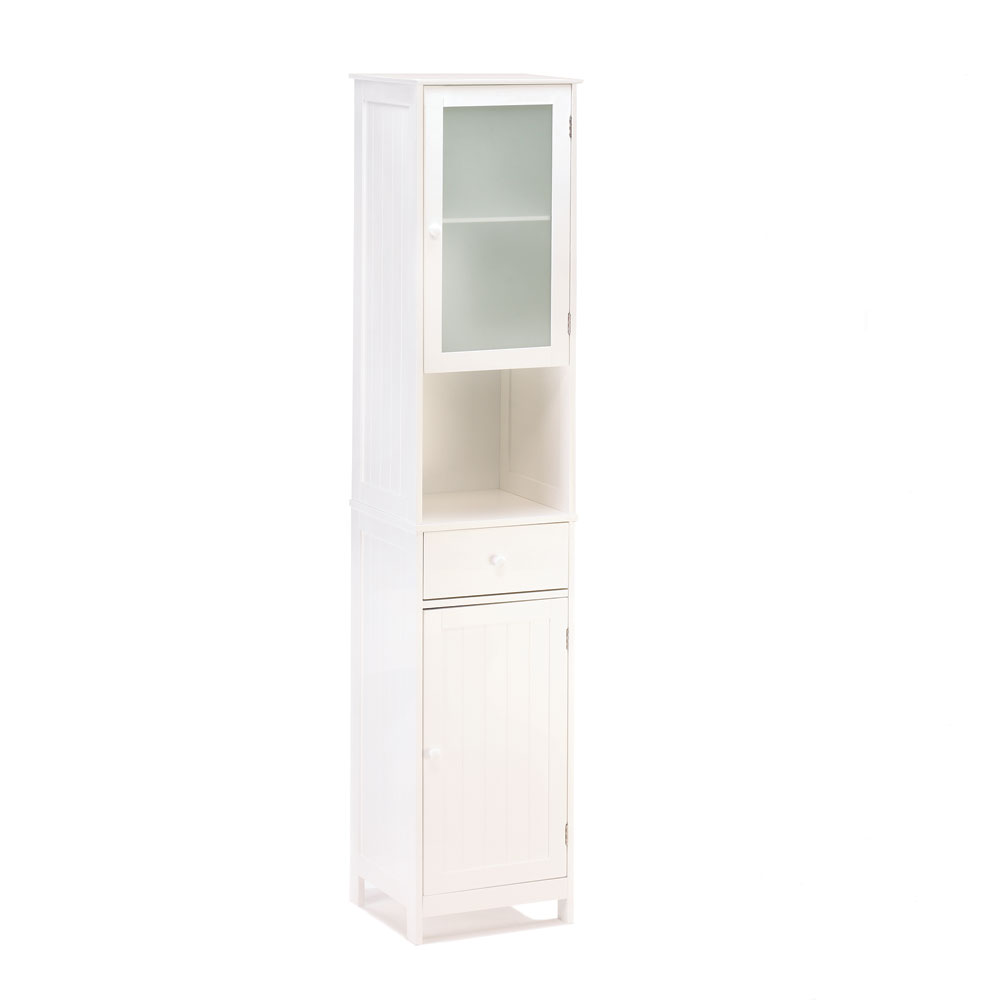Wholesale lakeside tall storage cabinet buy wholesale for Wholesale cabinets
