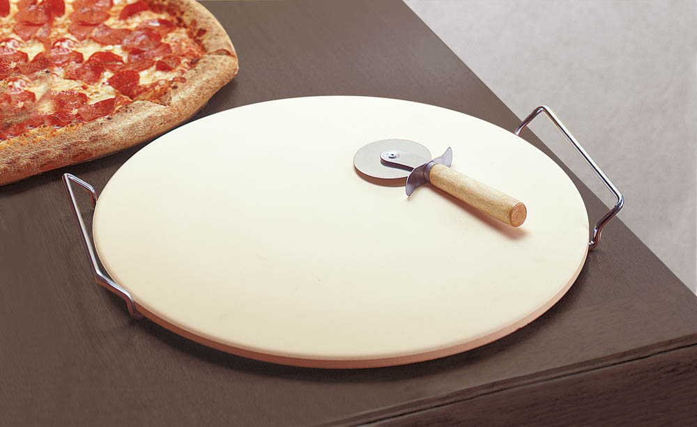Stone Pizza Pan : Wholesale quot pizza baking stone buy cookware