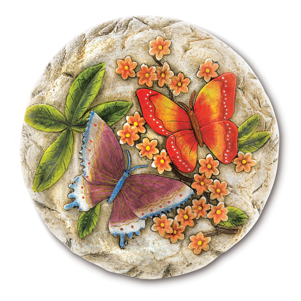 Butterfly Stepping Stone - 38805