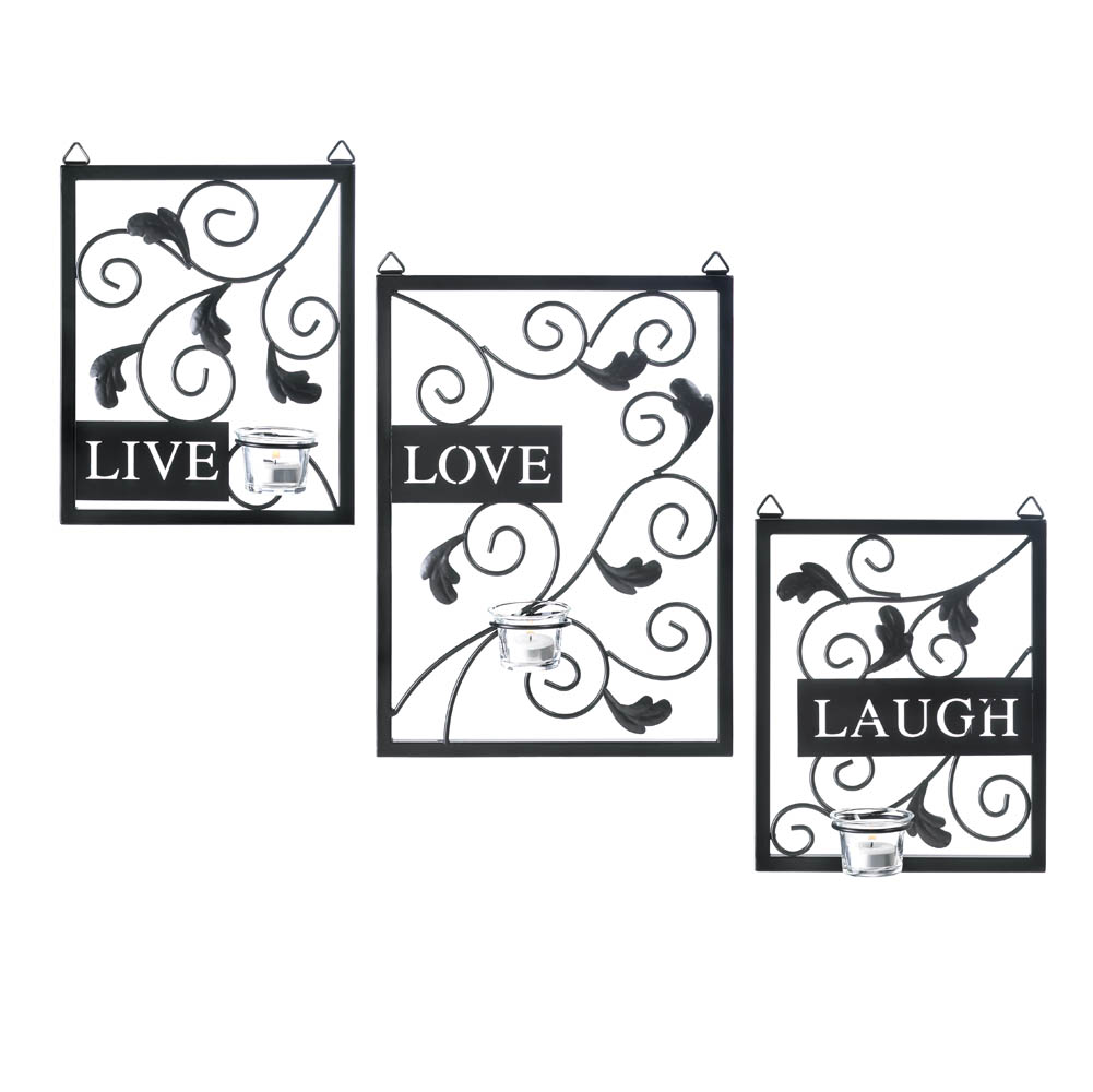 wholesale home decor products for resale live laugh wall decor buy 13540