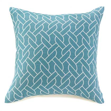 Throw Pillows Bulk : Wholesale Sailor s Knots Throw Pillow - Buy Wholesale Pillows and Cushions