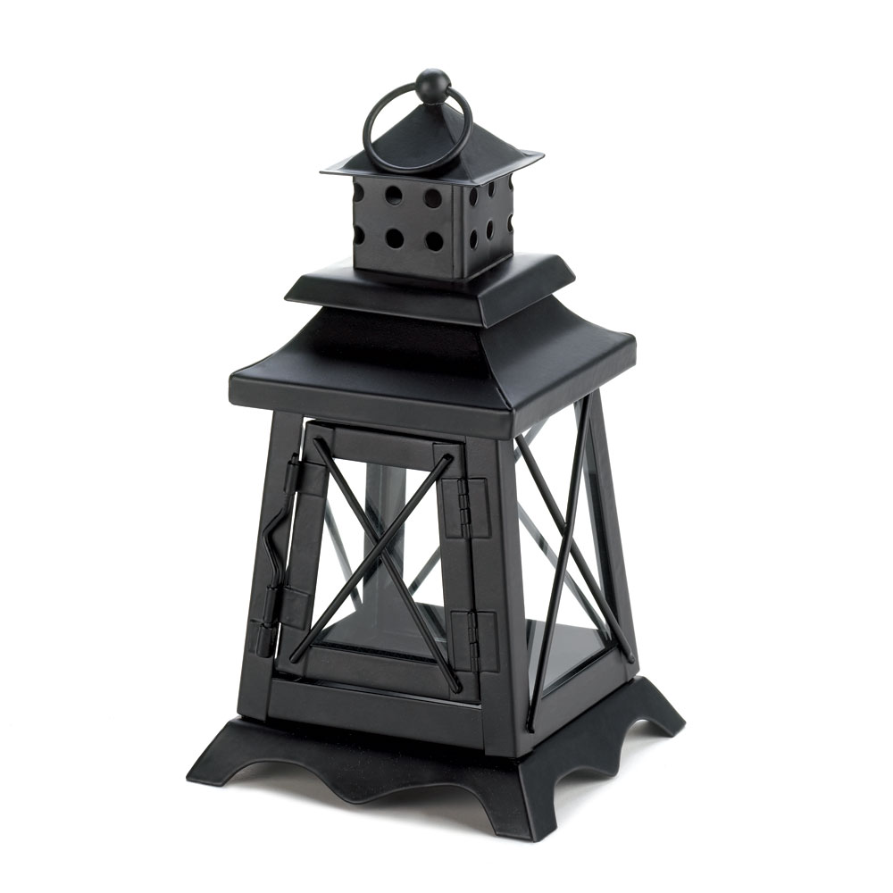 Wholesale Watch Tower Candle Lantern for sale at bulk cheap prices!