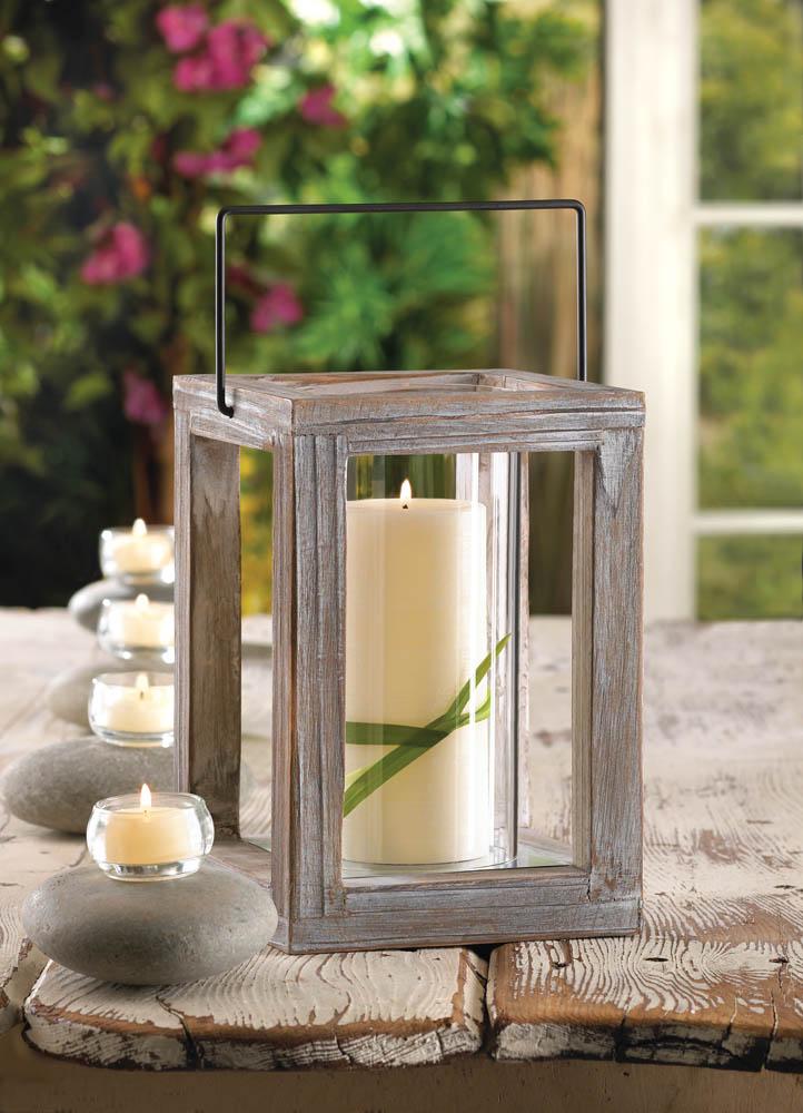 Rustic Candle Lanterns Wholesale