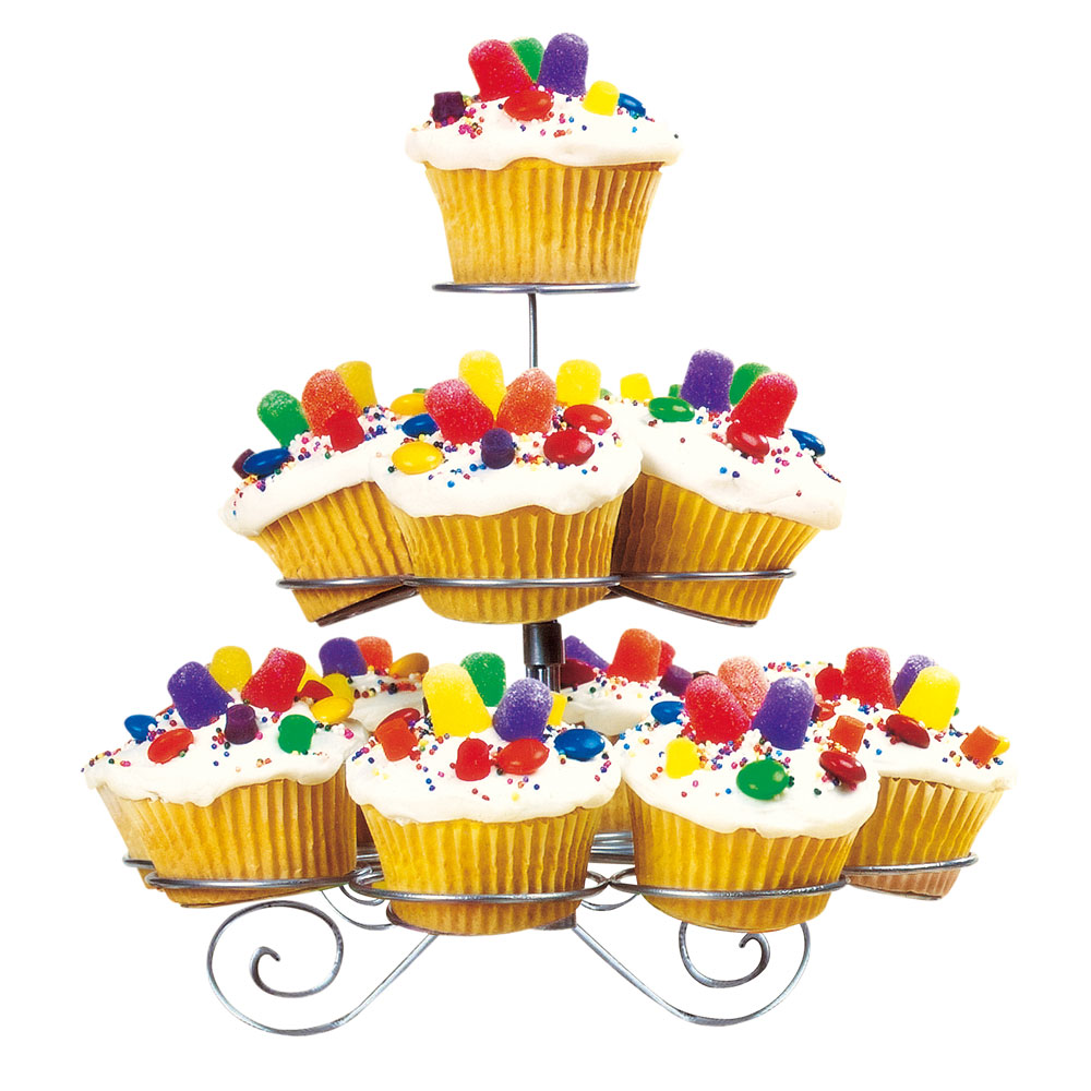 Wholesale Decorative Cupcake Stand for sale at  bulk cheap prices!
