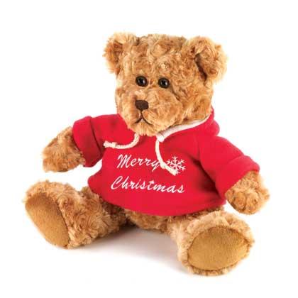 Noel The CHRISTMAS Bear