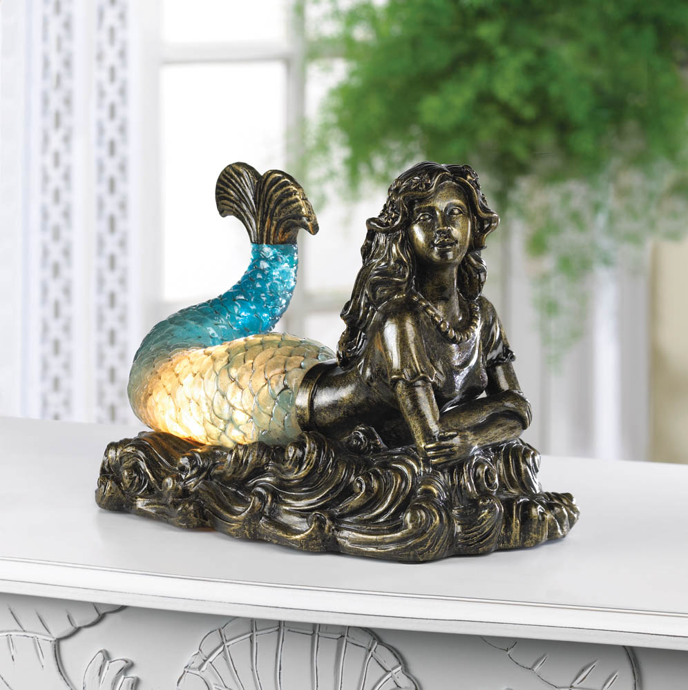 Wholesale Mermaid Lamp For Sale At Bulk Cheap Prices!