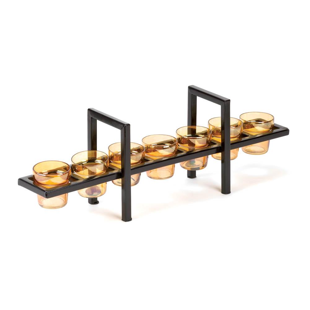 Wholesale Sunset Bridge Candle Holder - Buy Wholes