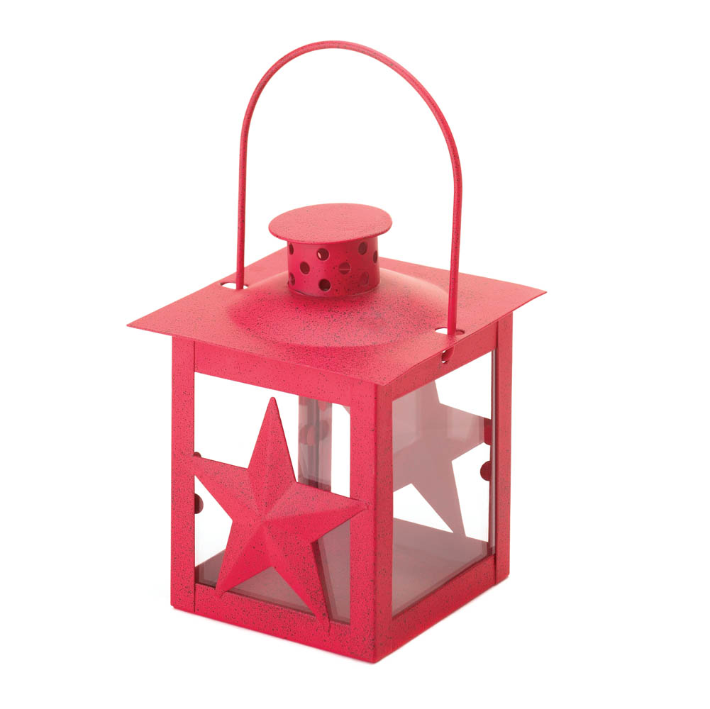 Wholesale Red Star Lantern for sale at bulk cheap prices!
