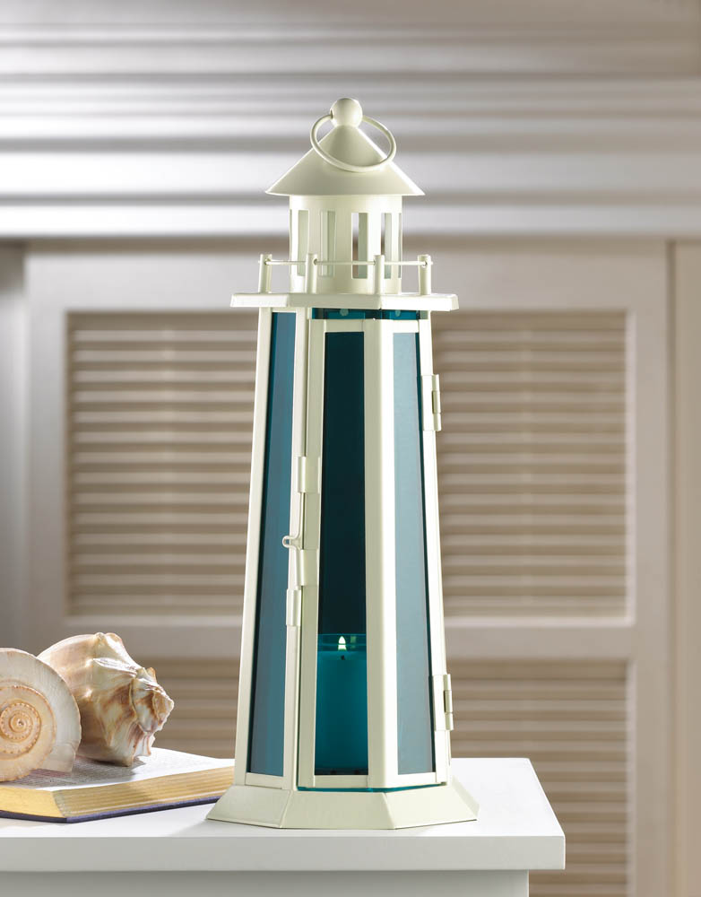 Wholesale Nautical Candle Lamp
