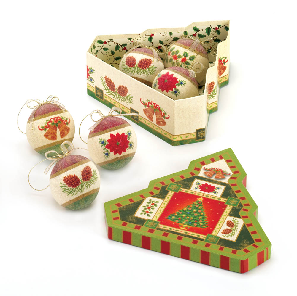 Wholesale christmas tree ornament set buy wholesale for Christmas ornament sale clearance