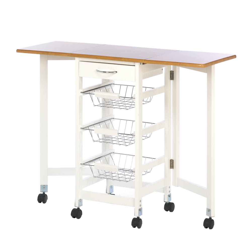 wholesale kitchen trolley extended table - buy wholesale kitchen decor