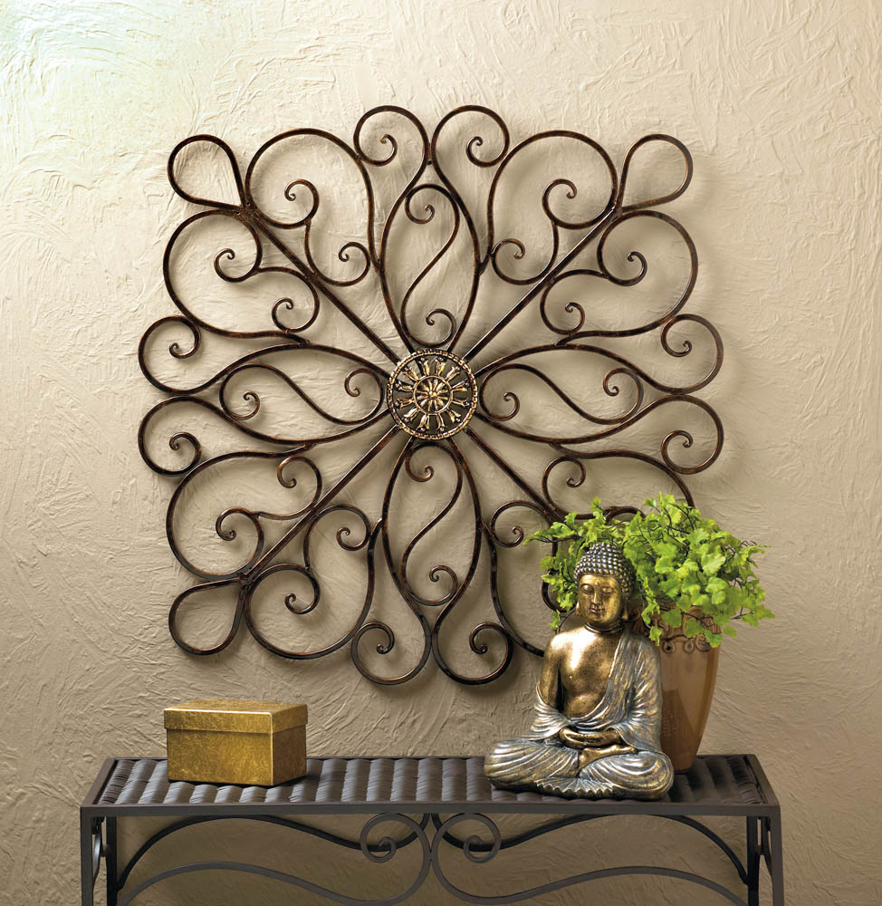 Wholesale Scrollwork Wall Decor Buy Wholesale Wall Decor