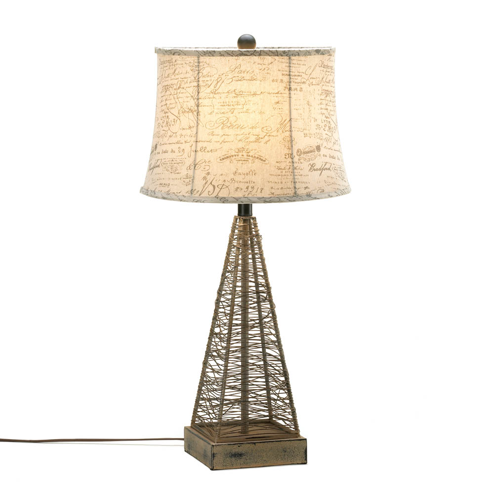 Wholesale metal hatch table lamp buy wholesale lamps Cheap table lamps