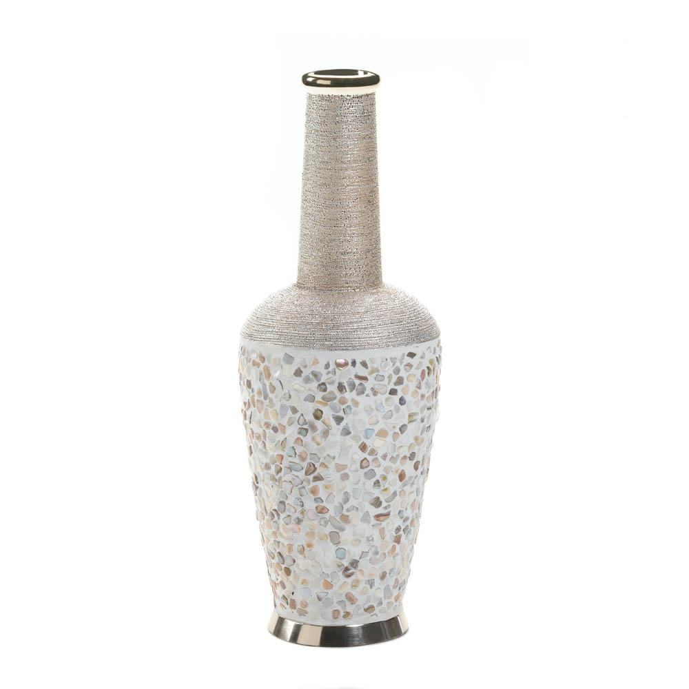 Wholesale tall seaside decorative vase buy wholesale vases for Decoration vase