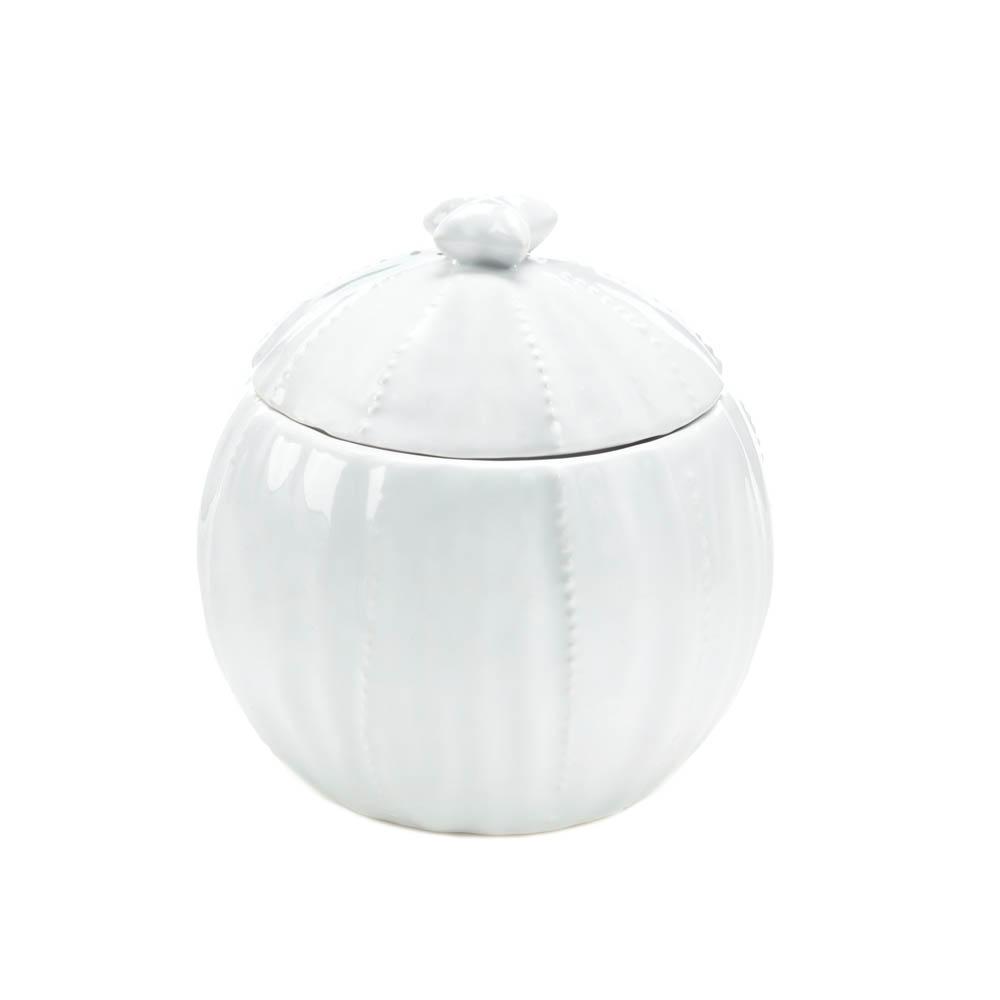 Wholesale Pure Ceramic Container