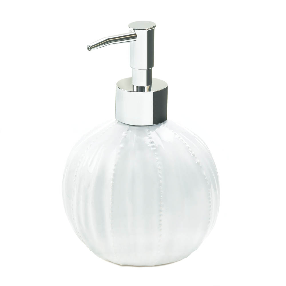 Wholesale Pure Ceramic Soap Dispenser for sale at  bulk cheap prices!