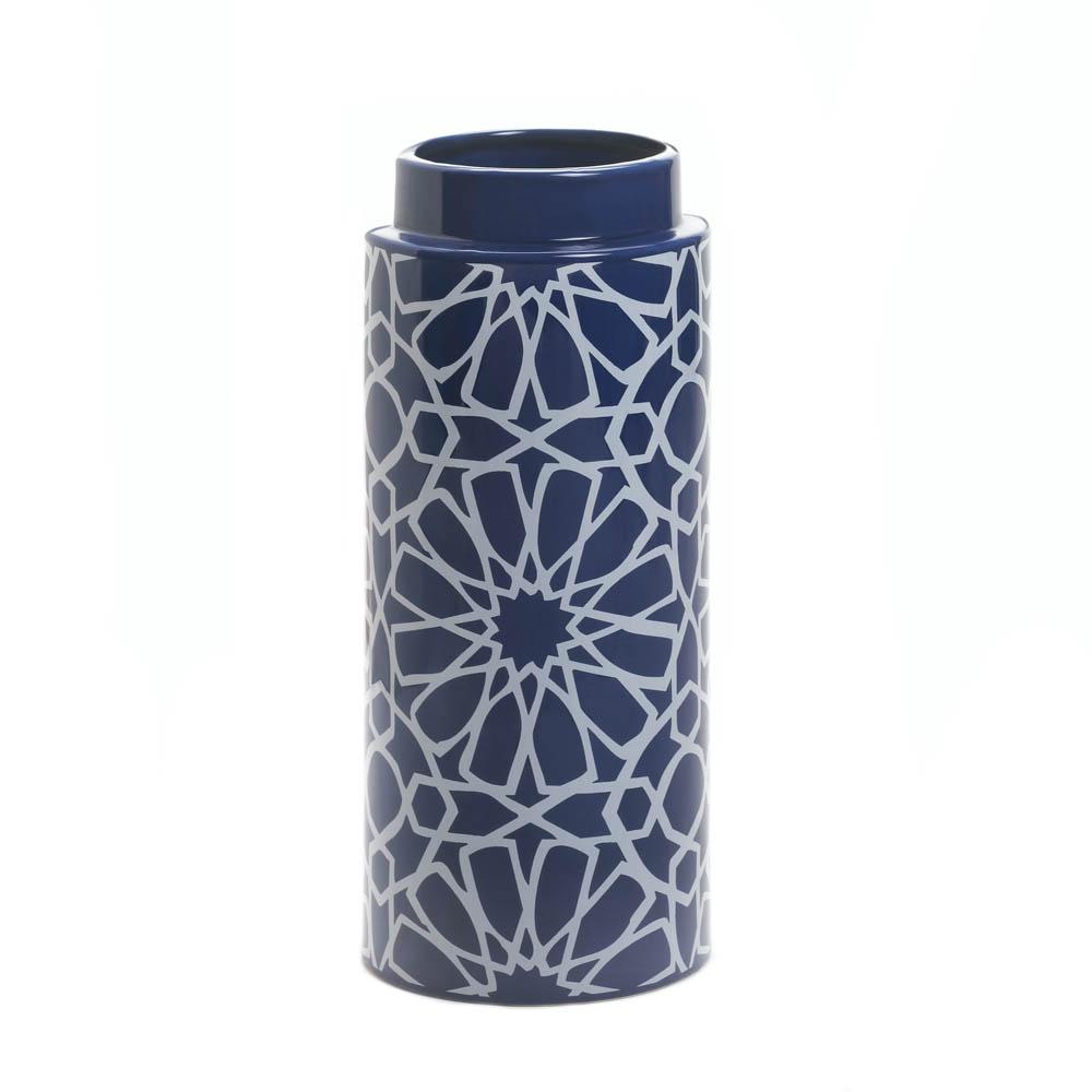 Wholesale orion ceramic vase buy wholesale vases for Wholesale craft supplies for resale
