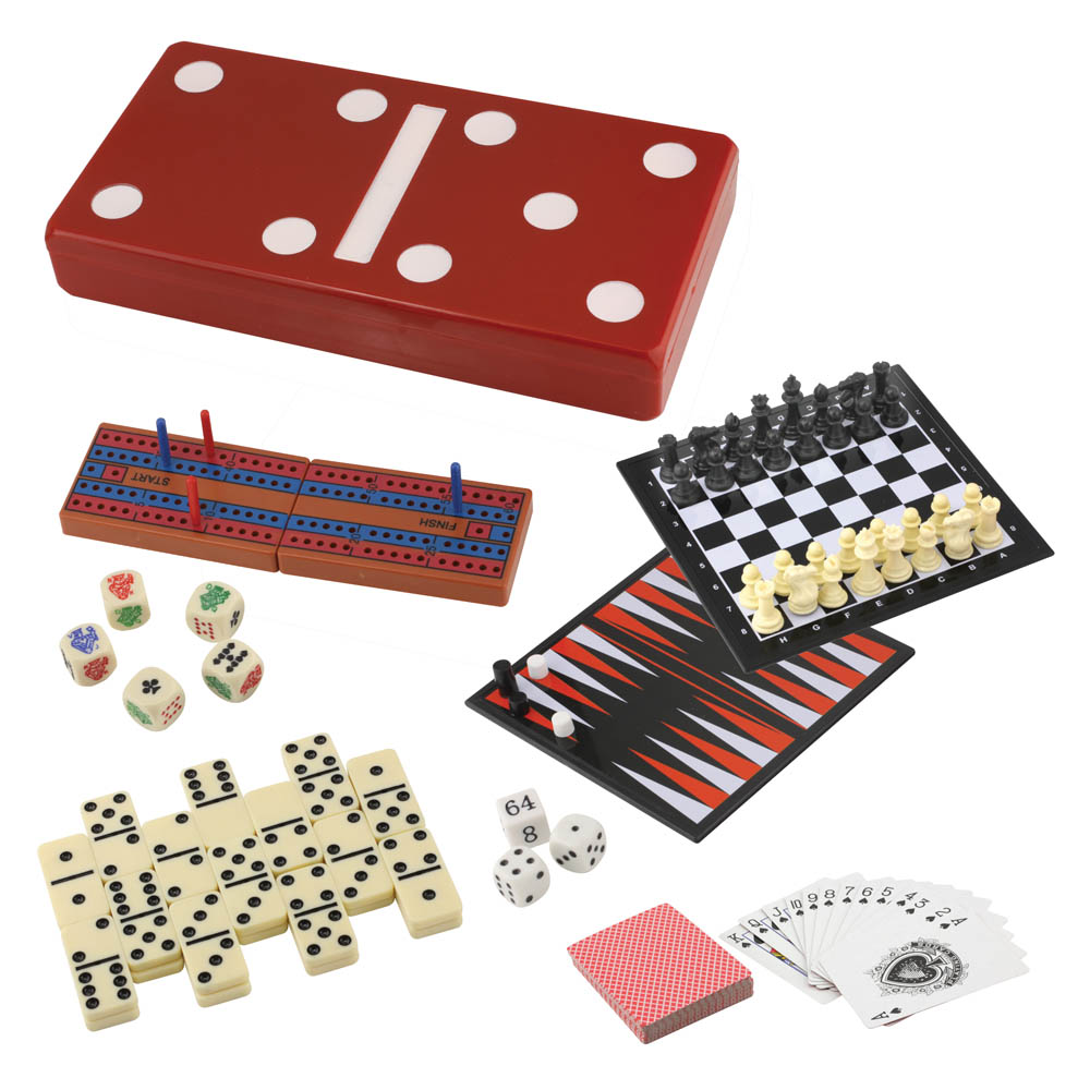 Wholesale 7 In 1 Game Set for sale at bulk cheap prices!