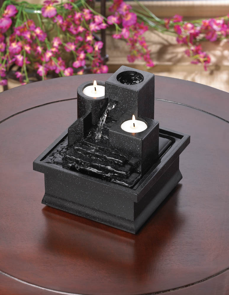 Merveilleux Wholesale Temple Steps Tabletop Fountain For Sale At Bulk Cheap Prices!