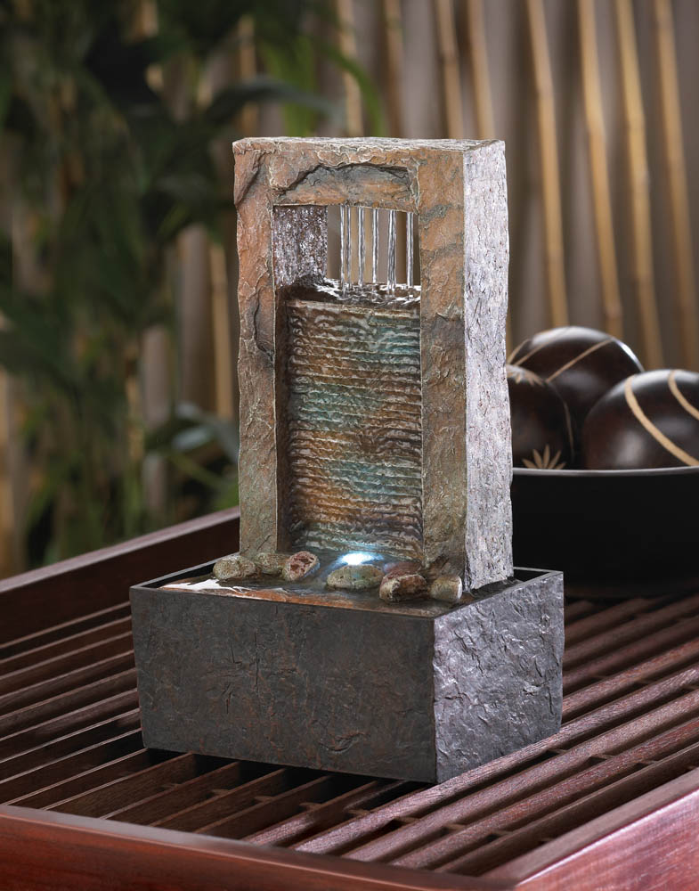 Bon Wholesale Cascading Water Tabletop Fountain For Sale At Bulk Cheap Prices!