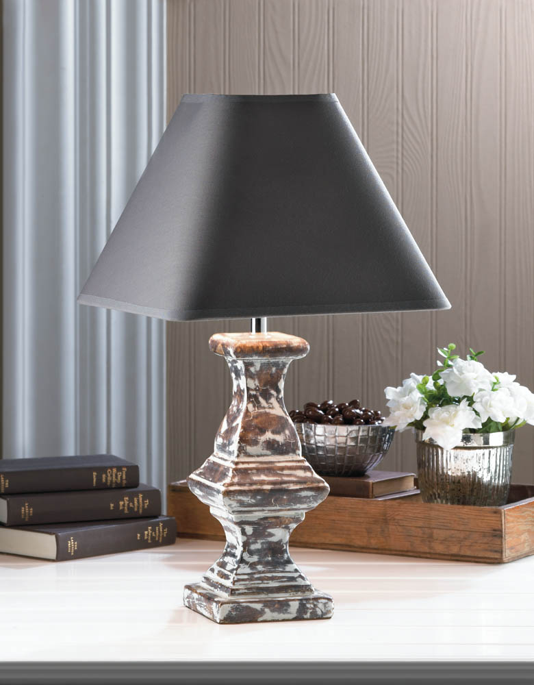 Wholesale Recast Table Lamp