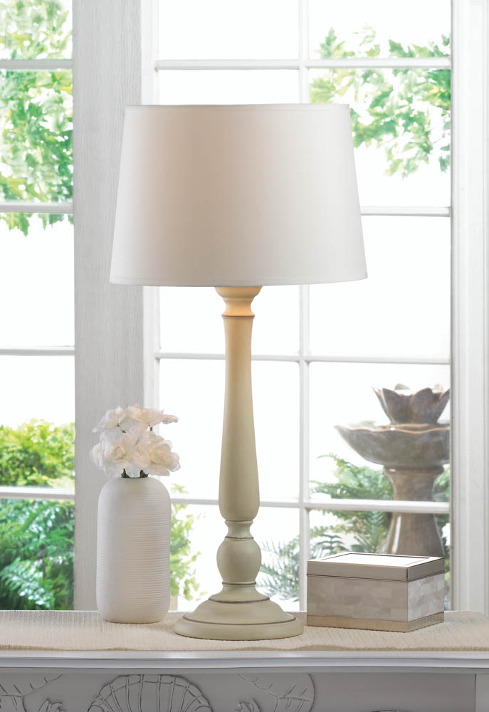 Wholesale Dover Table Lamp