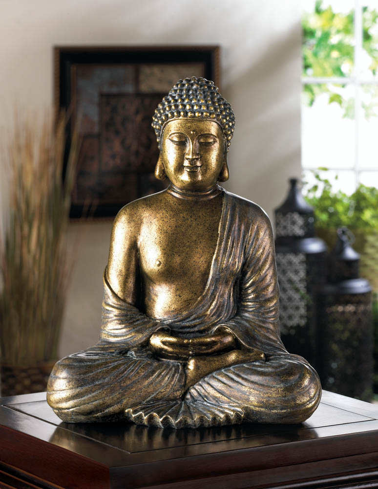Wholesale Sitting Buddha Statue