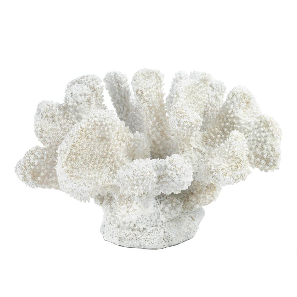 Wholesale Small White Coral Decor