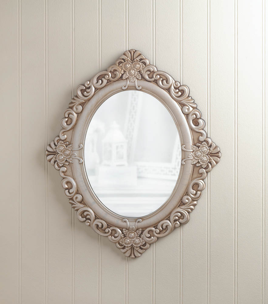 Wholesale Vintage Estate Wall Mirror - Buy Wholesale Mirrors