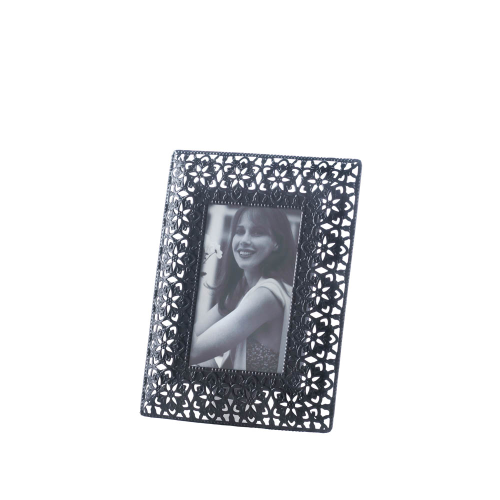 Wholesale moroccan cutout flowers frame small buy for Cheap a frames