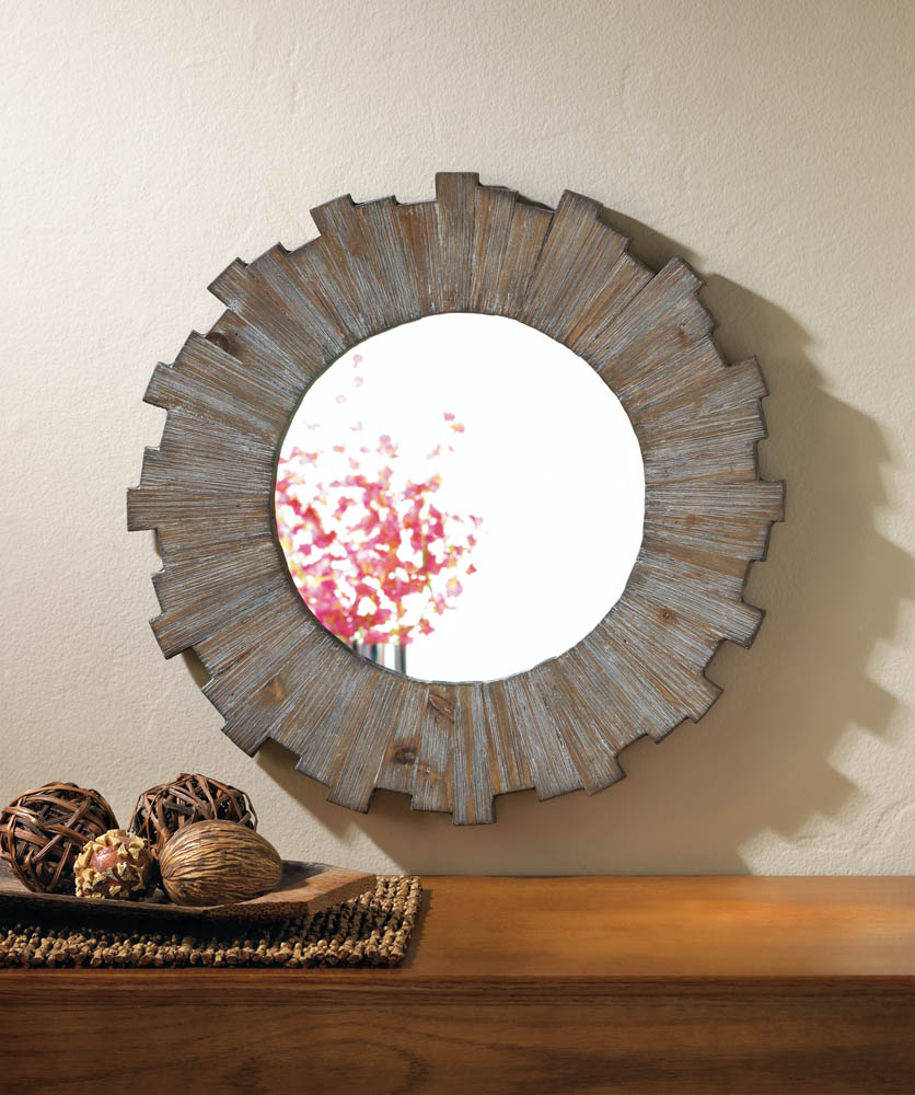 Wholesale swell sunburst wall mirror buy wholesale mirrors for Mirrors to purchase