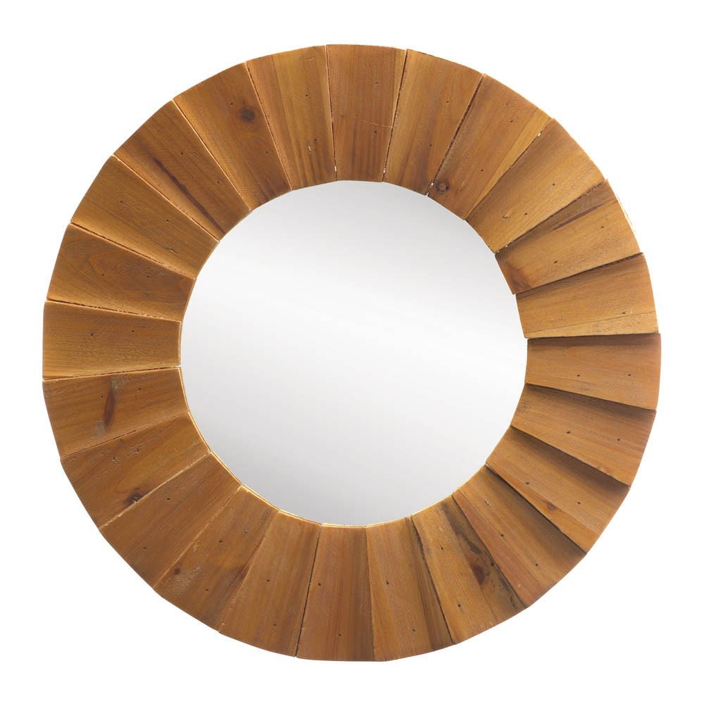 Wholesale beam sunburst wall mirror buy wholesale mirrors for Cheap mirrors