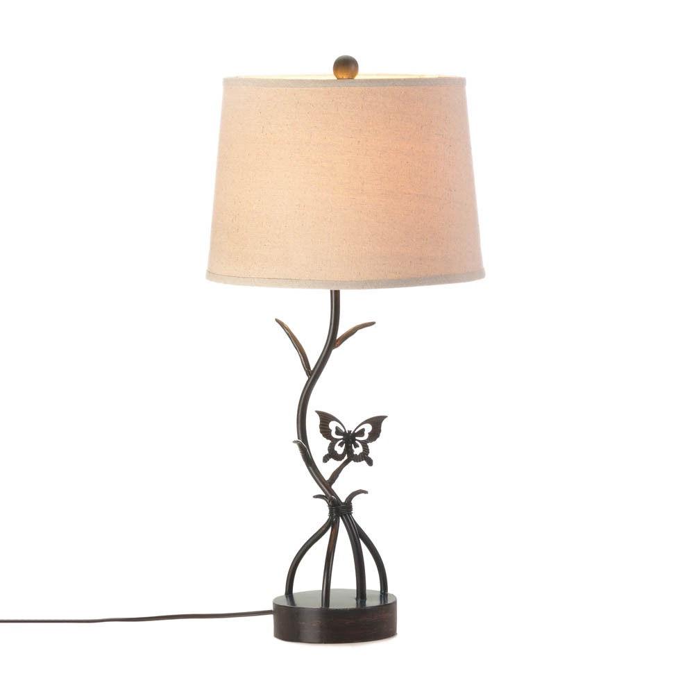 Wholesale butterfly branch table lamp buy wholesale lamps for Table lamp bases wholesale
