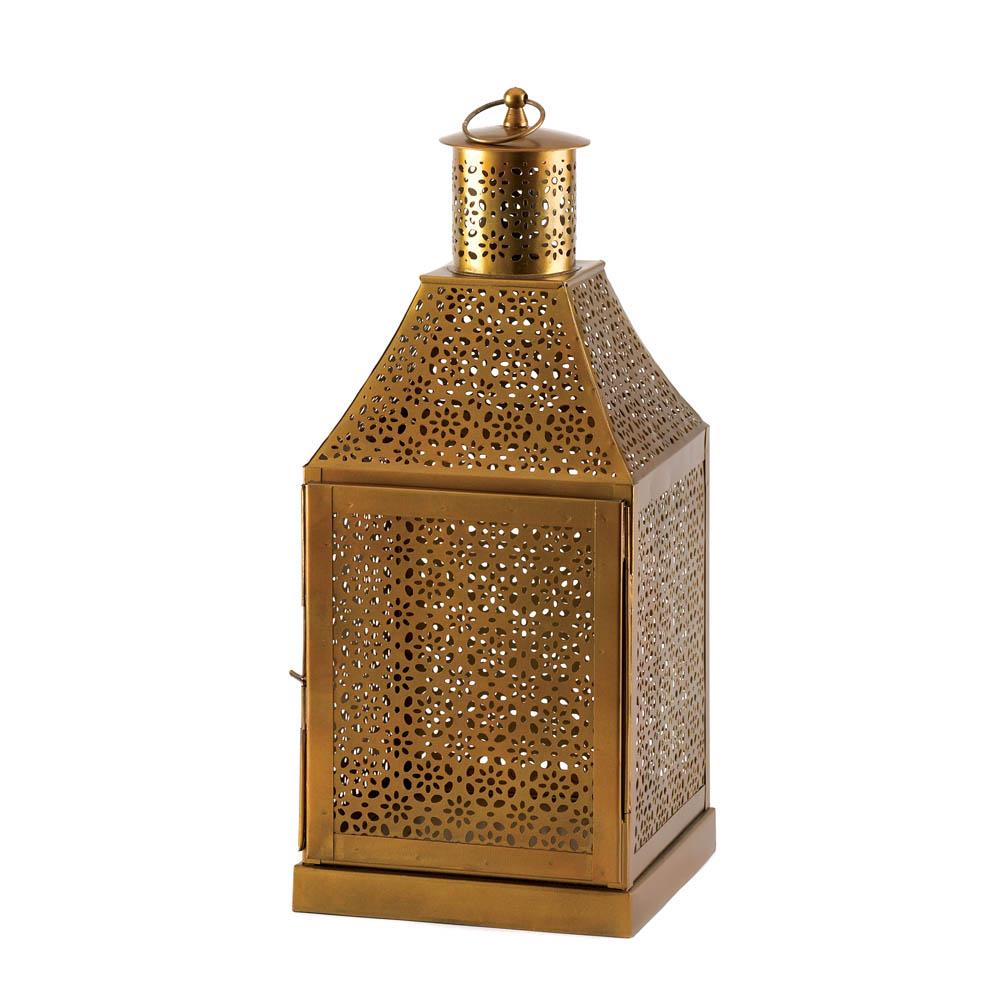 Oracle GOLD Lantern