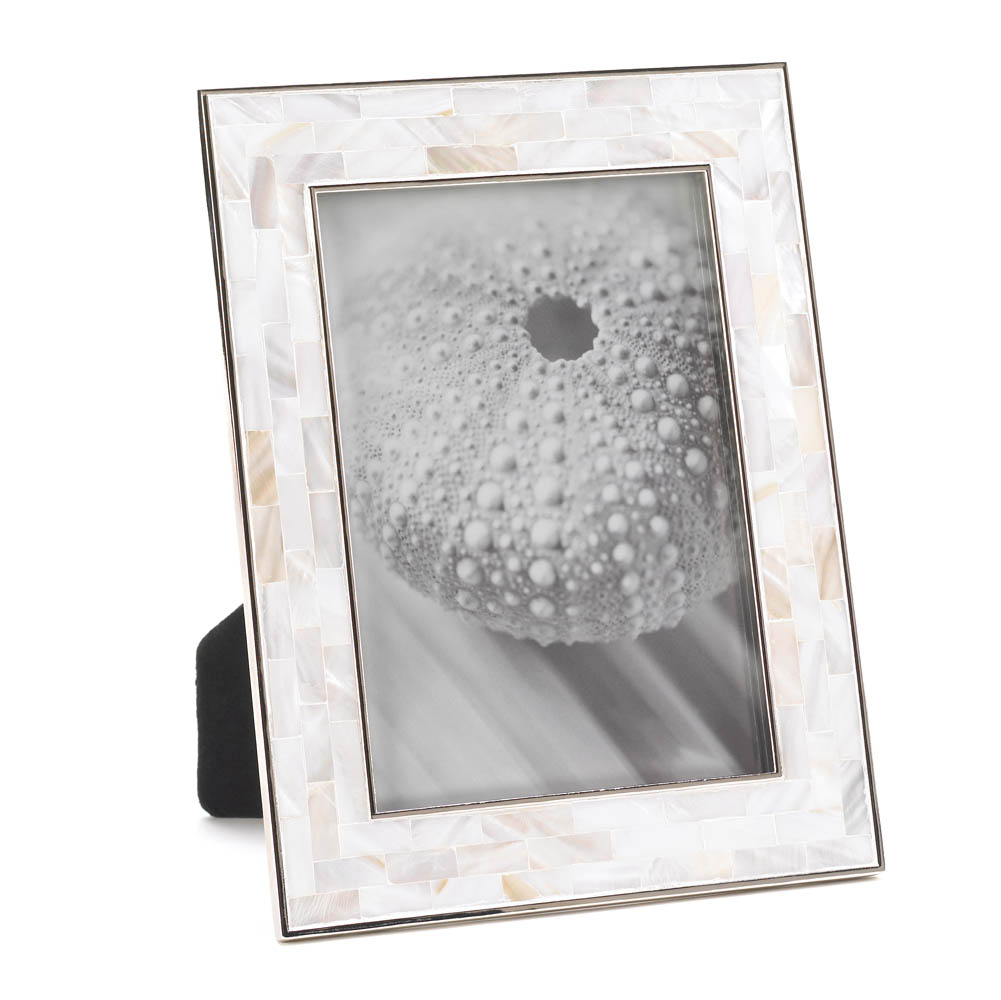 Wholesale 5x7 mother of pearl mosaic frame buy wholesale Cheap a frames